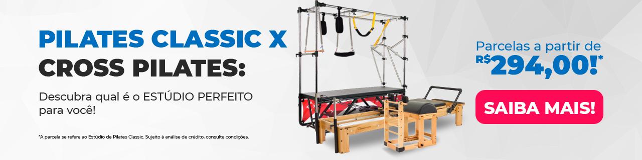 Classic x Cross pilates