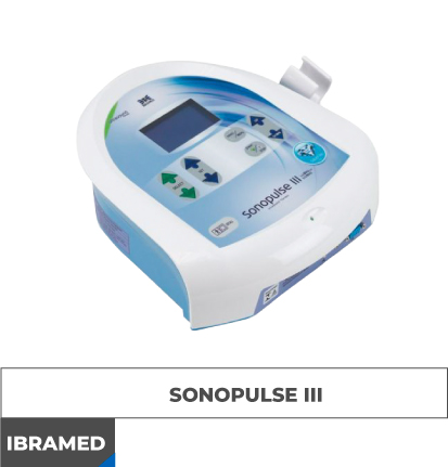 Sonopulse III Ibramed