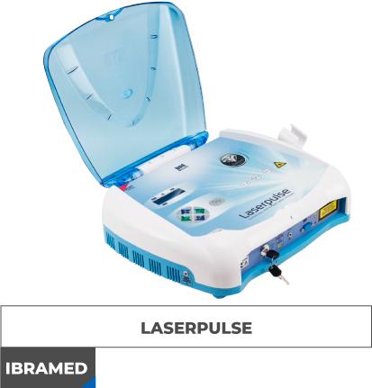 Laserpulse