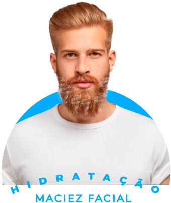 Sensação nas barbearias!