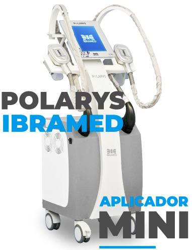 Quer mais motivos para  adquirir o Polarys?