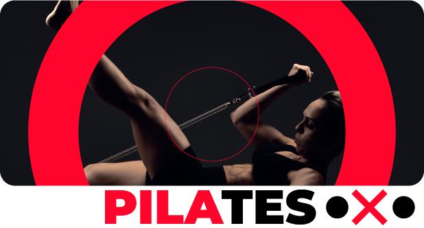 O profissional do Cross Pilates