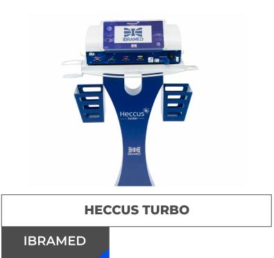 Heccus Turbo Ibramed