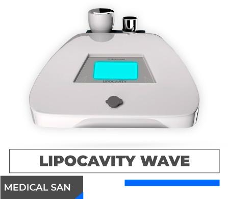Lipocavity