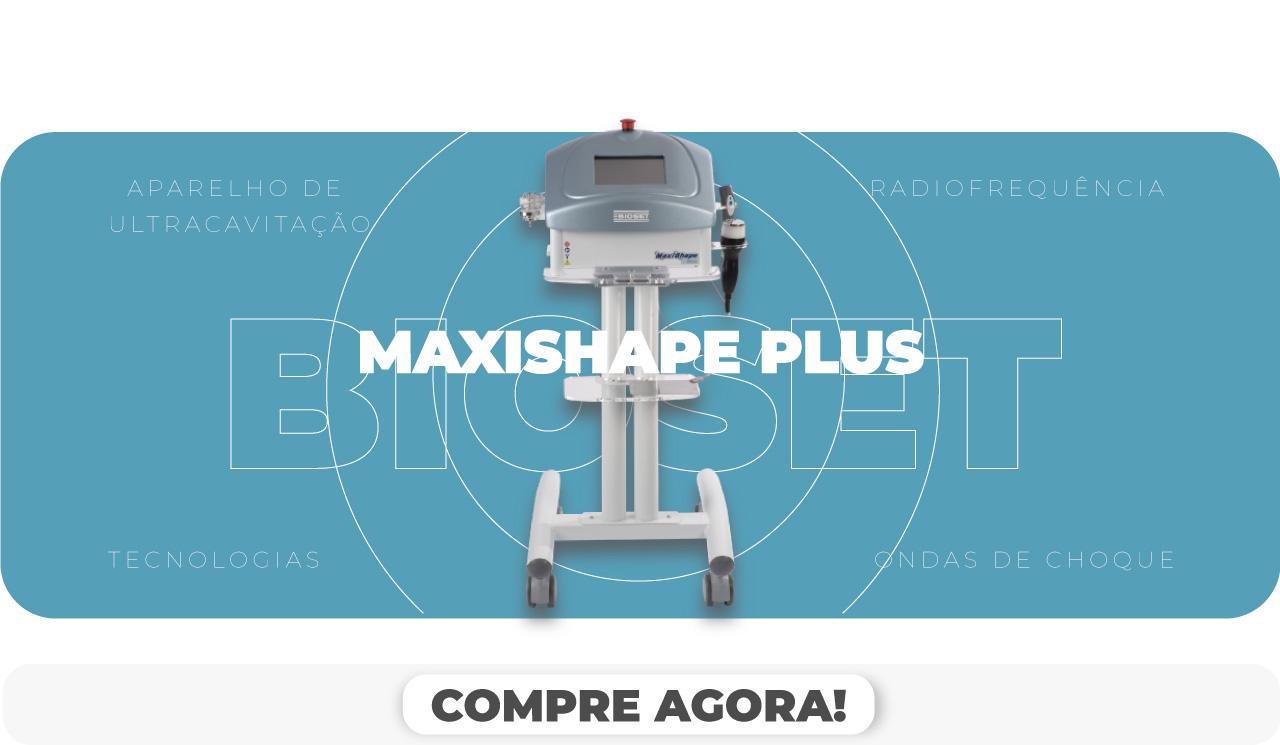 Maxishape Plus Bioset