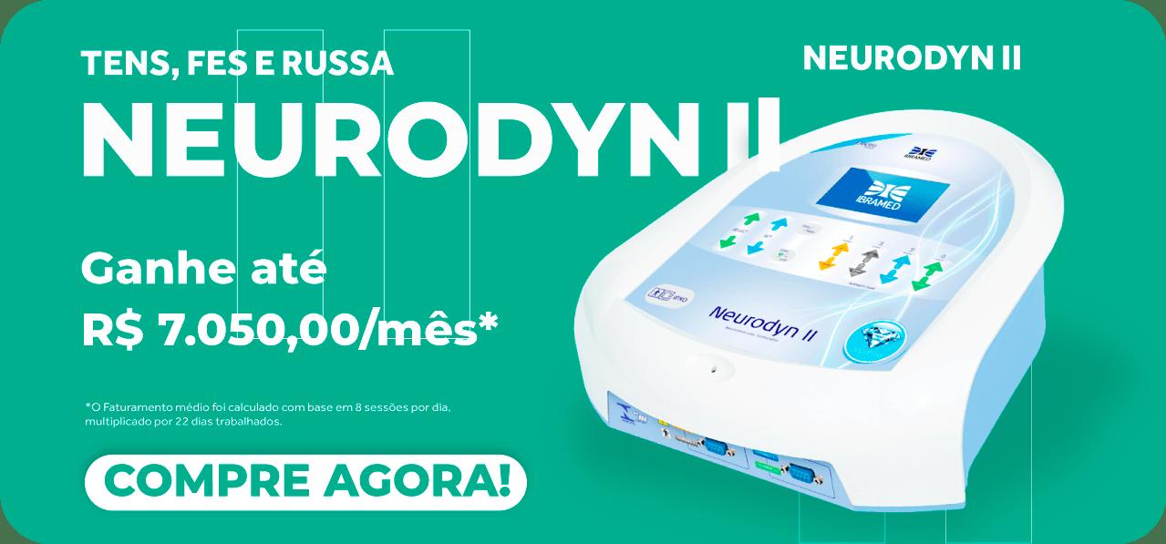 Neurodyn II Comprar Agora