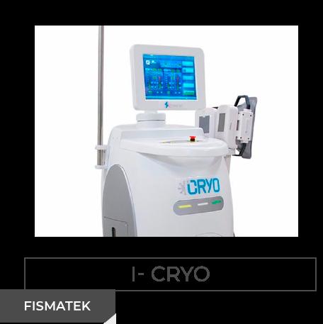 I-Cryo Fismatek