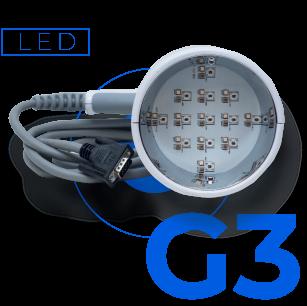 Conheça o Cluster G3