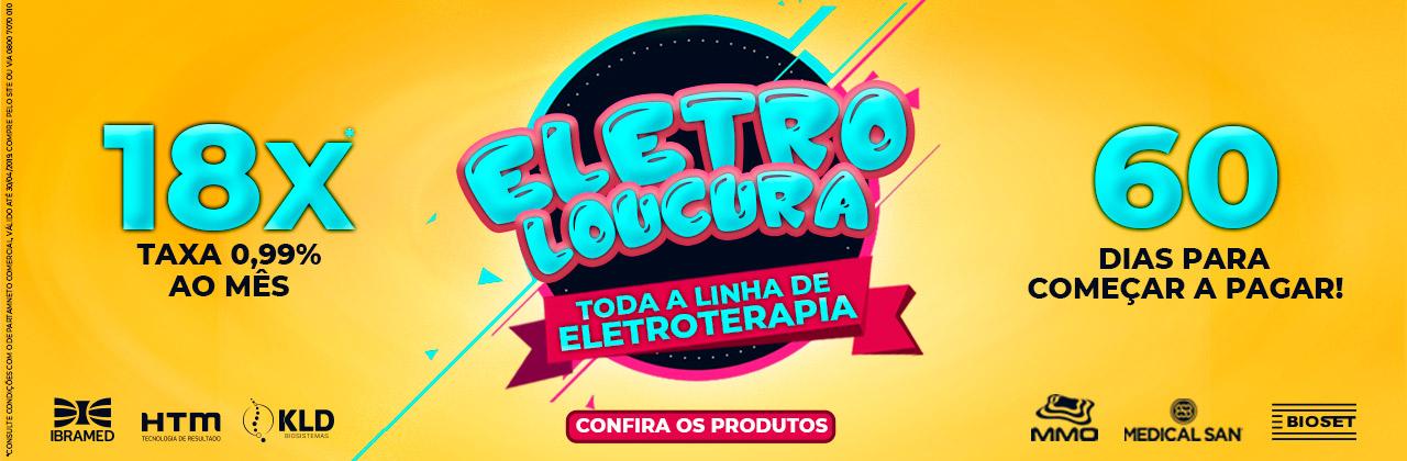 Campanha Eletroloucura