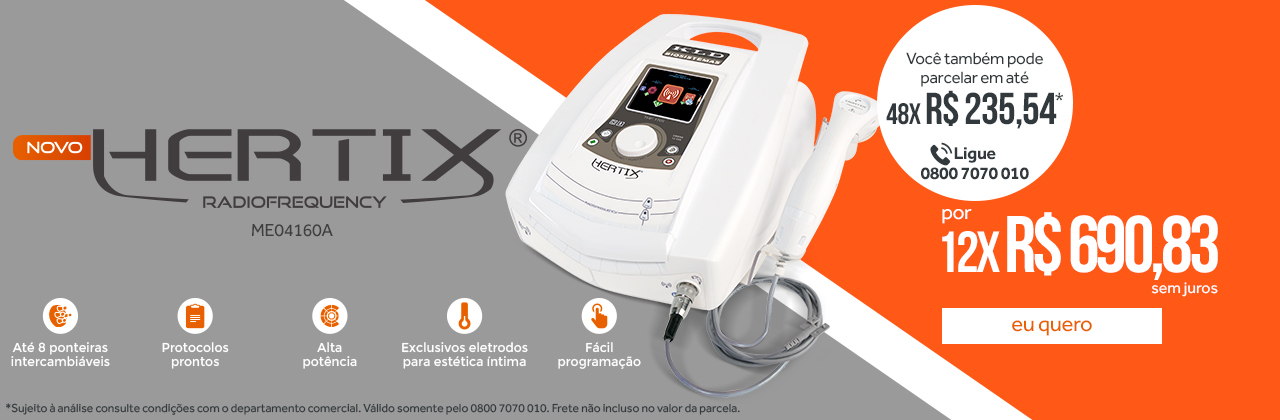 Novo Hertix RadioFrequency
