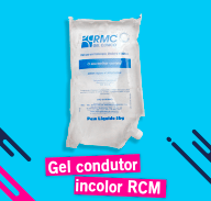Gel Condutor Incolor RMC - Bag 5kg