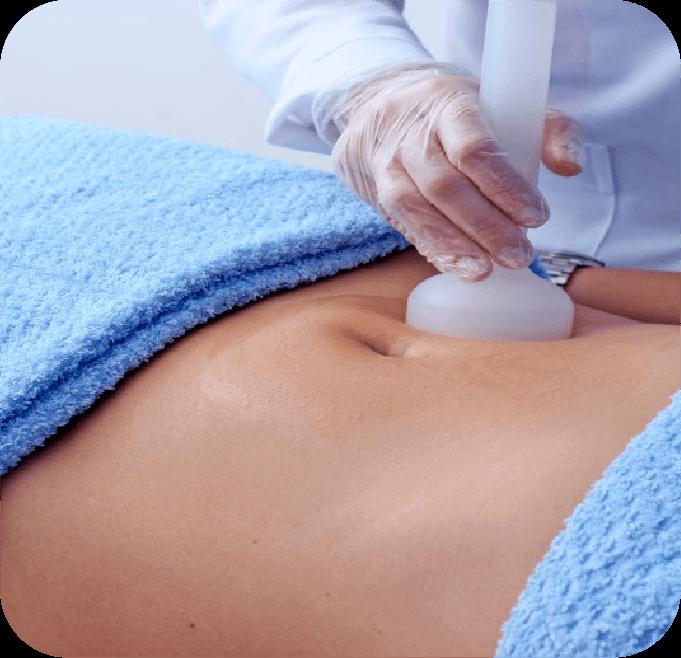 Efeitos da Massagem Mecânica