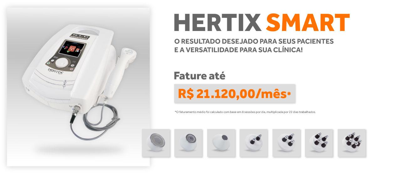 Hertix Smart Comprar Agora