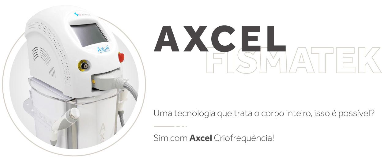 Axcel Fismatek