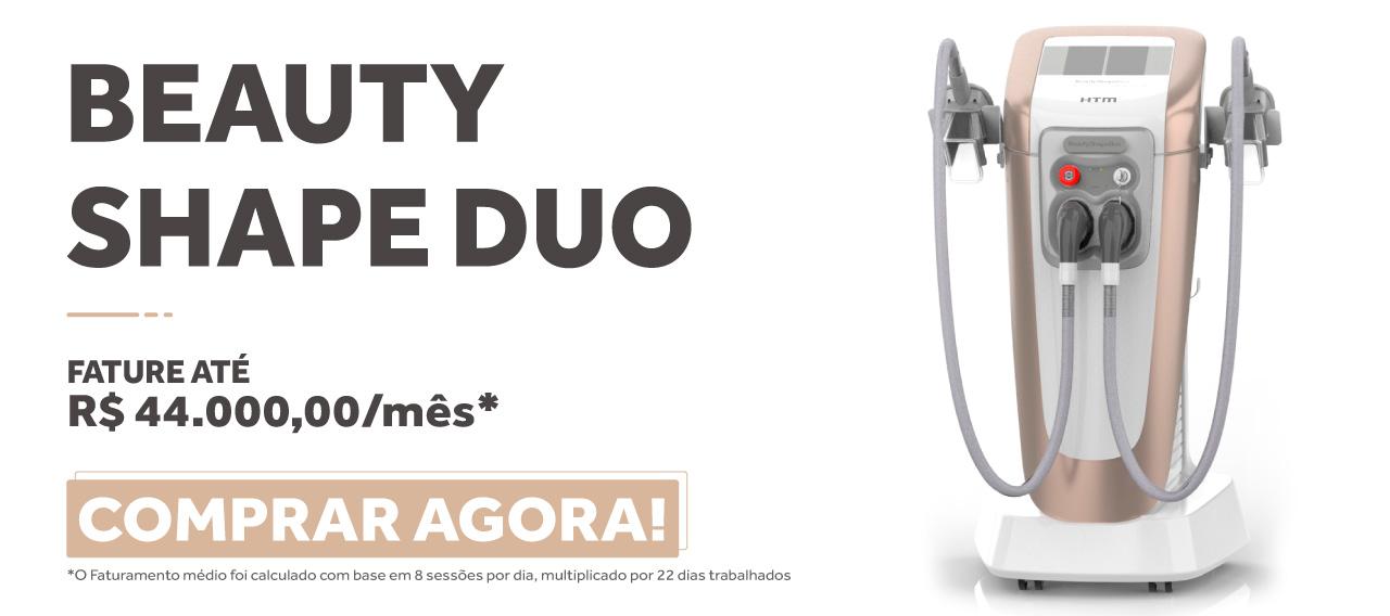 Beauty Shape Duo Comprar Agora