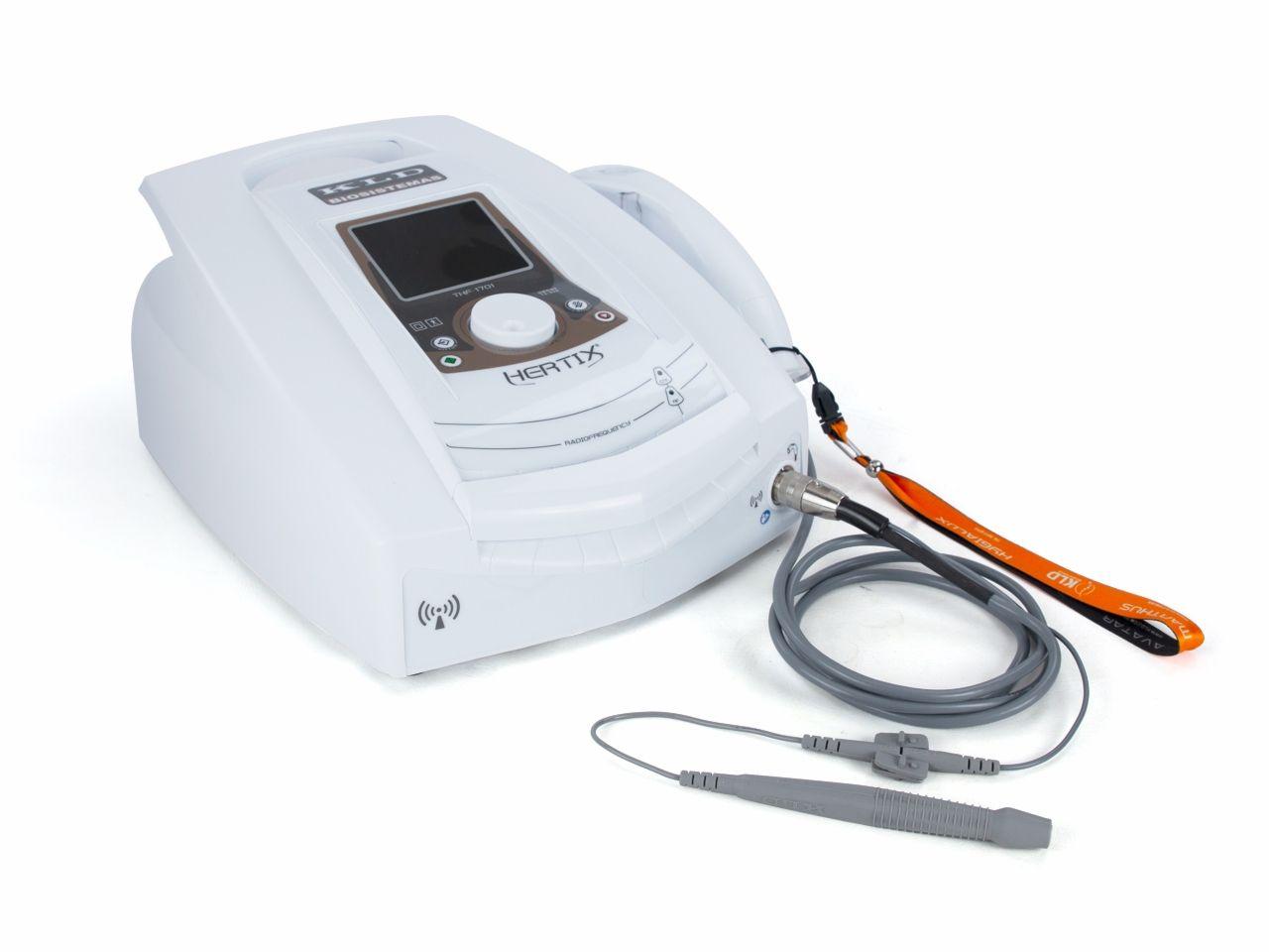 Hertix Smart Kld - Aparelho de Radiofrequência