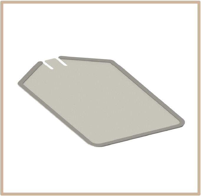 Placas para Técnica Fixa