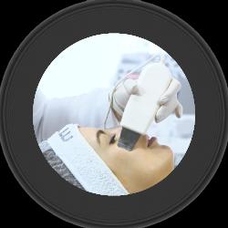 Peeling Ultrassônico HTM