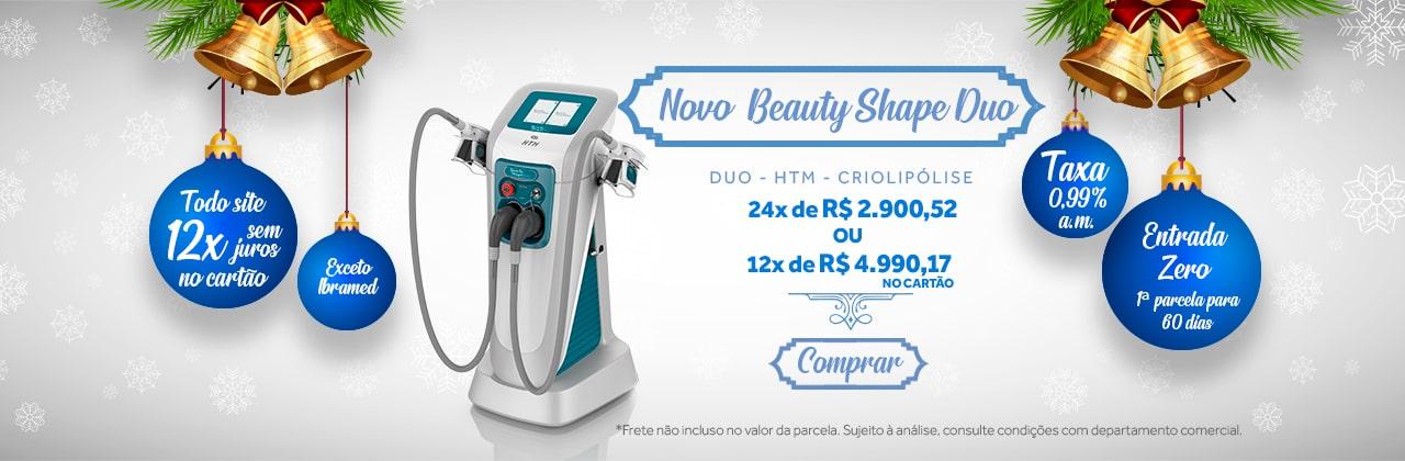 Natal ISP Saude Beauty Shape