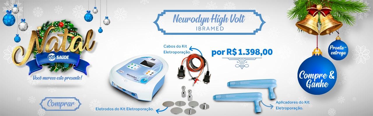 Natal ISP Saude Neurodyn High
