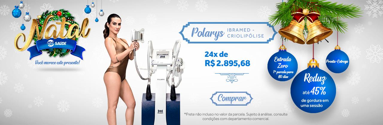 Natal ISP Saude Polarys